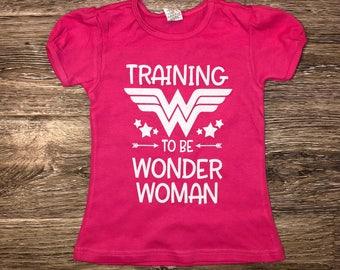 fb6c7488111c2 TRAINING To Be Wonder Woman