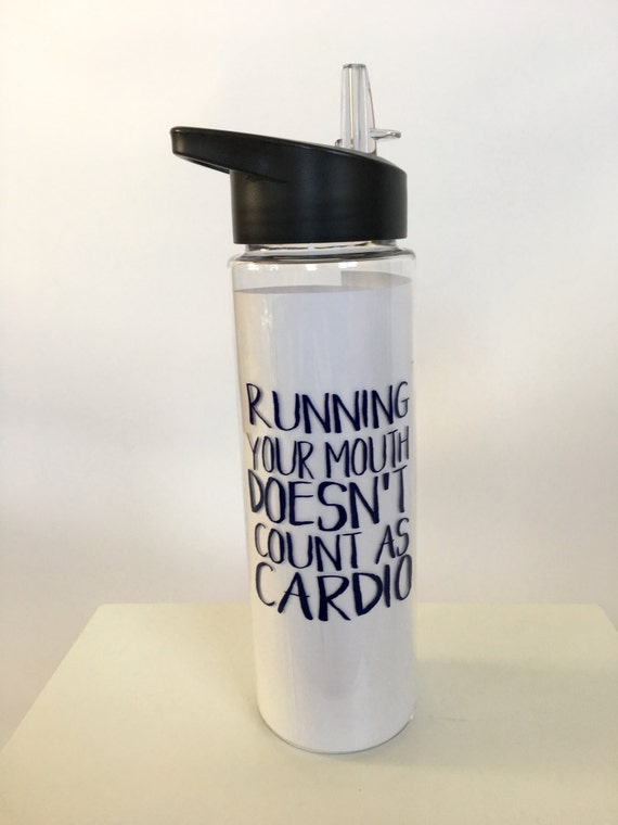 Funny Workout Quotes Sports Bottles 24 Oz Sports Bottle Water Tumbler Water Bottle With Water Tracker Funny Water Bottle Quotes