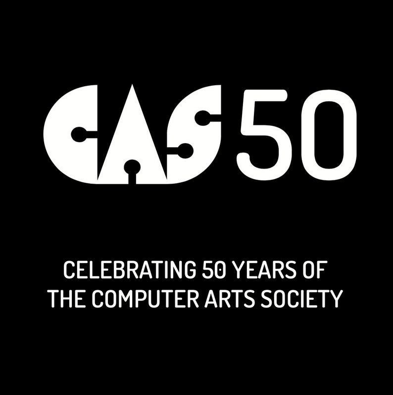 CAS50 Exhibition Catalogue image 0