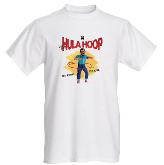 Inspired by The Hudsucker Proxy T Shirt You Know......For Kids Cult Movie Tee!