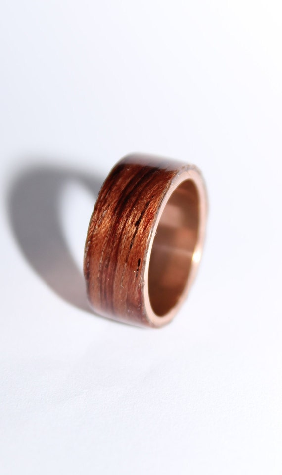 Copper ring for mens benefits
