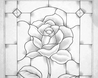 Rose (Student pattern 3)