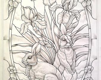 Buns in the Garden (DIGITAL.PDF)