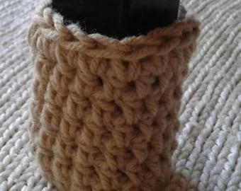 Crochet Chair Socks (Set of 4)