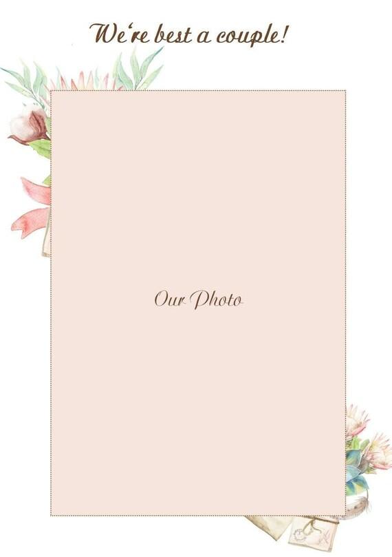 Hochzeit Planer Buch Hochzeit Tagebuch 2018 Hochzeit Planung | Etsy