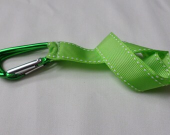 MarQet  Strap Neon Green