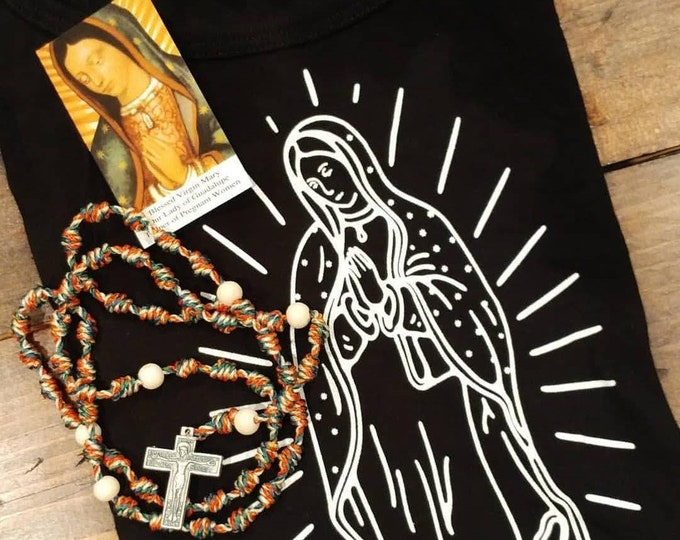 Our Lady of Guadalupe - Ladies T-shirt