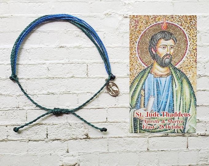 Wanderer Companion Bracelet | Saint Jude