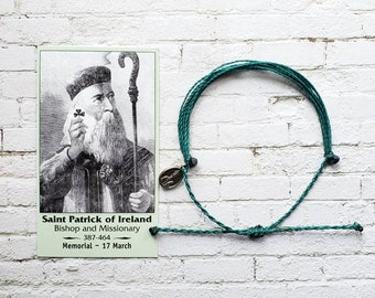 Companion Bracelets