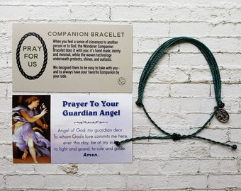 Wanderer Companion Bracelet | Guardian Angel