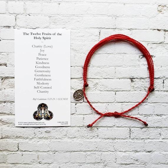 Wanderer Companion Bracelet | Holy Spirit