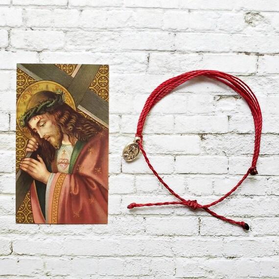 Wanderer Companion Bracelet | Sacred Heart