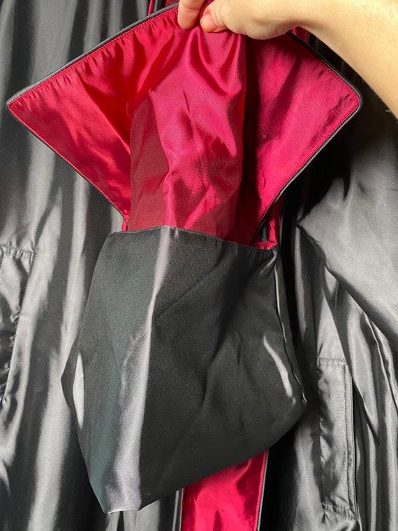 1970's Handmade Reversible Cloak - image 6