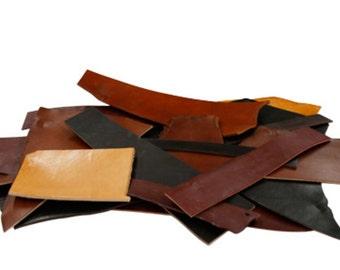 Scrap Leather Etsy