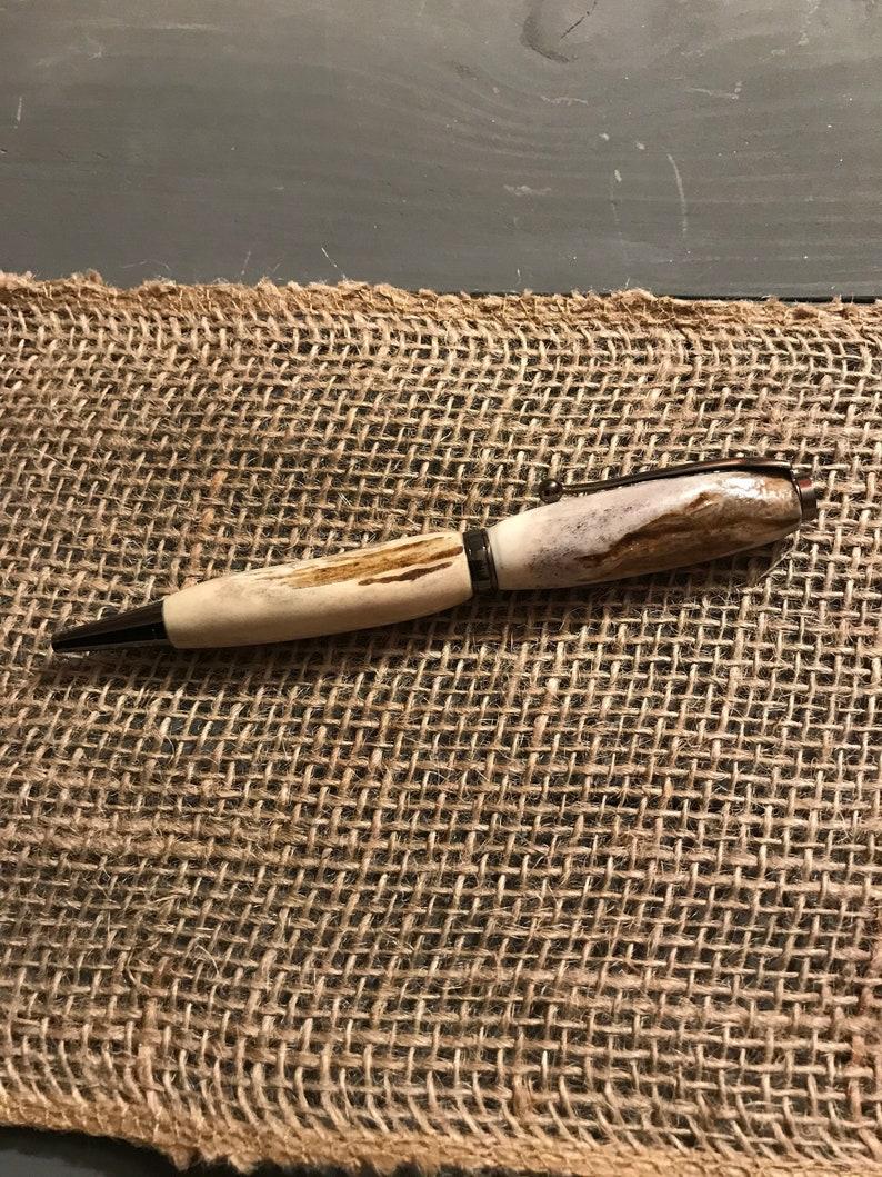 Deer Antler Pen