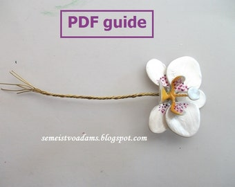 How To Make A Wire Butterfly Nail Polish Pendant Etsy