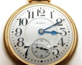 Elgin 1916 Pocket Watch F...