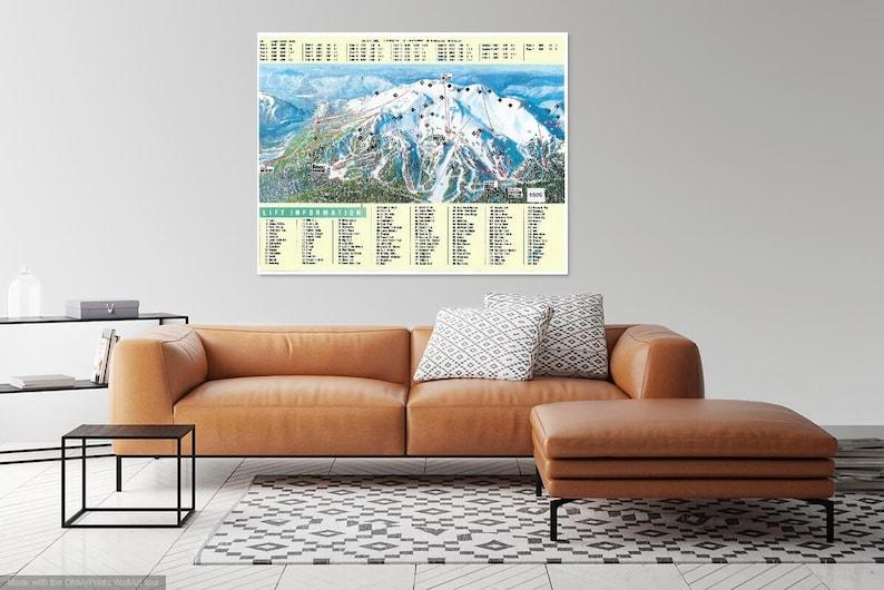 1986 MAMMOTH MOUNTAIN Ski Trail Map on mammoth ski logo, mammoth track map, mammoth ski area map, mammoth park map, mammoth mountain, mammoth ski run map, mammoth city map, mammoth campground map, mammoth hiking map, mammoth pool map, mammoth mt ski resort, silly mountain trail map, mammoth ski lifts, mammoth resort map, mammoth ski conditions, mammoth lake map, mammoth mtn map, mammoth village map, mammoth topographic map, mammoth ski map.pdf,