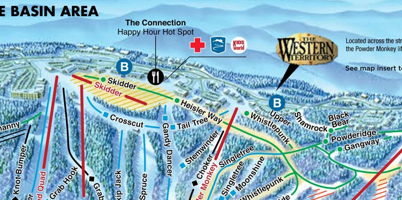2019 SNOWSHOE MOUNTAIN West Virginia - Ski Trail Map on weather charleston wv map, shanks wv map, davis mountain resort map, hotels charleston wv map, morgantown wv map, snowshoe mountain ski, shady spring wv map, snowshoe ski resort, wv road map, city of martinsburg wv map, fairfax stone wv map, snowshoe virginia, killington vt map, sistersville wv map, wayne wv map, newburg wv map, cooper's rock state forest trail map, wv state map, arbovale wv map, marlinton wv map,