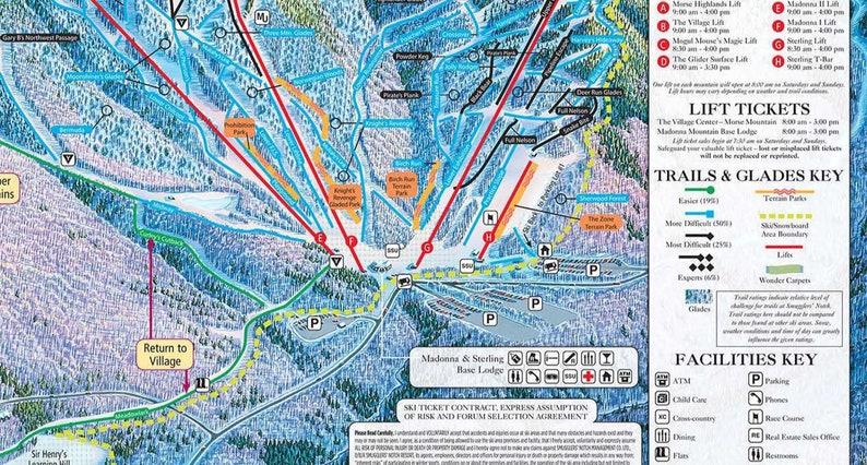 2018 SMUGGLER'S NOTCH RESORT - Ski Trail Map on ski sugarloaf mountain maine trail map, brookfield trail map, charlotte trail map, rochester trail map, brundage mountain trail map, mad river glen trail map, camel's hump trail map, mount ellen trail map, grass mountain trail map, shawnee mountain trail map, stratton trail map, jamaica trail map, brownsville trail map, cambridge trail map, arlington trail map, pittsfield trail map, stowe trail map, mammoth mountain ski trail map, trapp family lodge ski trail map, burke mountain trail map,