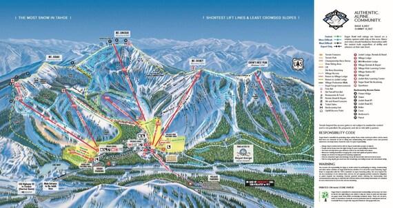 2018 SUGAR BOWL RESORT - Ski Trail Map on blandford ski area trail map, heavenly ski map, donner pass trail map, red river ski area trail map, ski brule trail map, suicide six ski area trail map, tahoe donner trail map, bousquet ski area trail map, ski resort trail map, mammoth mountain ski area map, boreal ski map, camp donner party route map, southern california ski resorts map, blue hills ski area trail map, donner summit lodge, ski butternut trail map, ski santa fe trail map, white pass ski area trail map, ski cooper trail map, donner lake trail map,