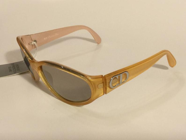 987313d1b8aa Vintage 90s Christian Dior Sunglasses CD 2931 30 6214