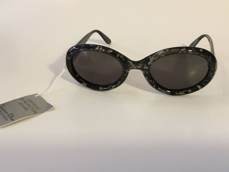 fd537917ccb7 Vintage 90s Christian Dior Sunglasses CD 2919 92 5523