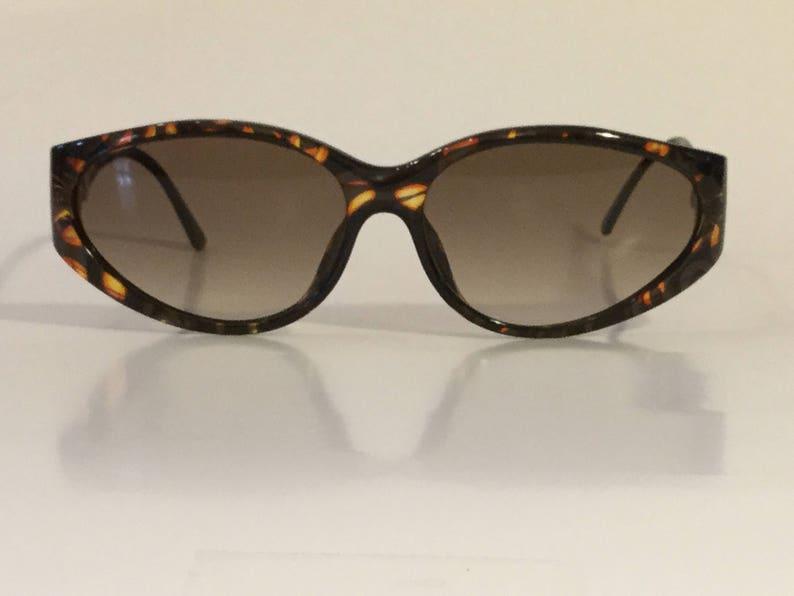 9c439d0647d5 Vintage 90s Christian Dior Sunglasses CD 2768 10 5914 135
