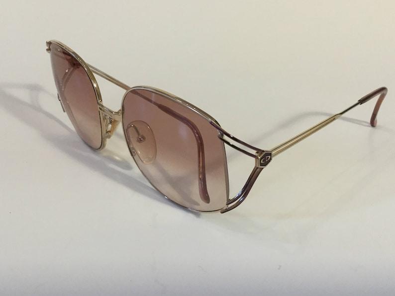 85a37c4d5546 Vintage Christian Dior 90s Sunglasses CD 2590 48 5817 130