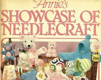 Annie's Showcase of Needlecraft