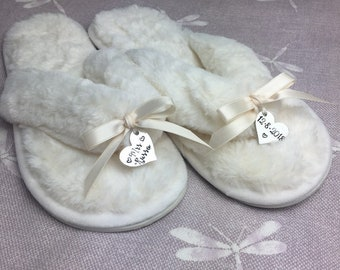 11c589bd84d Wedding slippers | Etsy