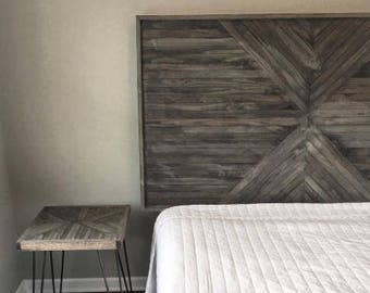 WENTWORTH HEADBOARD