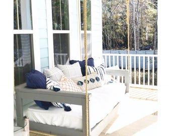 Twin Porch Swing