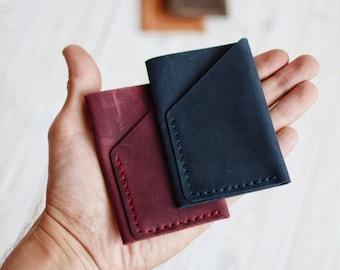 40fa83553260 Credit card holder | Etsy
