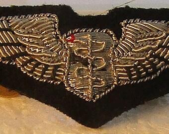 USAF Bullion Flight Surgeon Wing Mess Dress