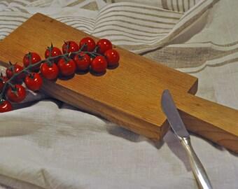 Cutting Board/Board/board with handle/cutting board with handle/breakfast board/serving Board/Indivuelles branding