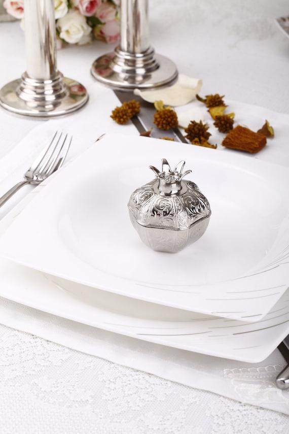 Hochzeitsgeschenke Fur Gaste Granatapfel Gastgeschenke Etsy