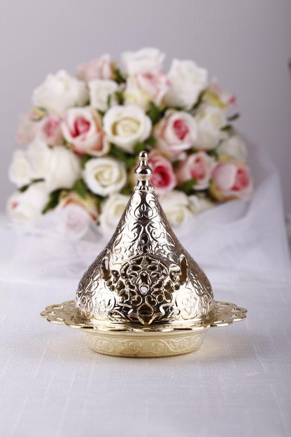 Goldene Hochzeit Gunsten Boxen Verlobung Gastgeschenke Luxus | Etsy