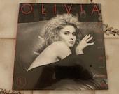 Olivia Newton John Sealed quot Soul Kiss quot Lp MCA Label Stereo
