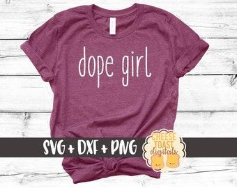 Dope Girls Etsy