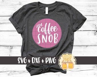 f21148250 Iced Coffee Snob SVG, Coffee Svg, Caffeine Svg, Funny Coffee Svg, Iced  Coffee Lover Svg, Cut File, DXF, Svg for Cricut, Svg for Silhouette