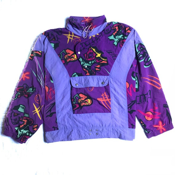 warhol pocket eddy graffiti pushead iron andy with maiden style jacket 90s picasso big tummy 80s pop kansai on yamamoto art Vintage YwpUzqOn
