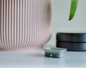 Mini Magnetic Loading Funnel - Grey - Pax 2 & 3