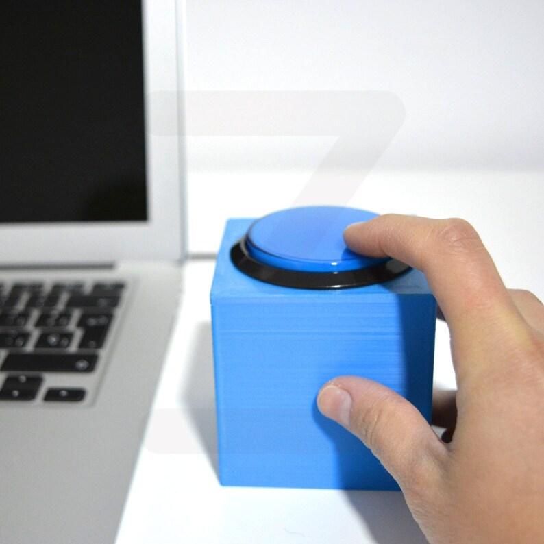 USB-button MIDI button USB Arcade-Keyboard USB