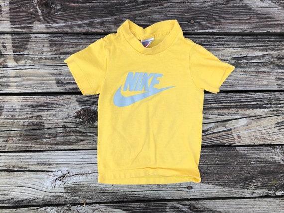 Vintage 90's kids toddler Nike T-Shirt