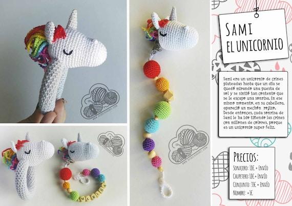 Probando nuevos modelos... Les gusta este unicornio mini mini? Es ... | 403x570
