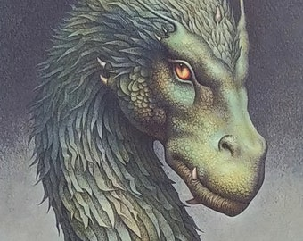 Inheritance by Christopher Paolini - Vault of Souls - Inheritance Cycle - Eragon