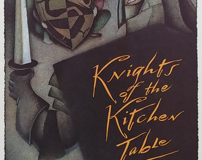 Knights of the Kitchen Table by Jon Scieszka - First Edition - Book #1 Time Warp Trio
