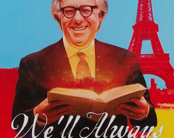 Bradbury Stories: We'll Always Have Paris by Ray Bradbury - First Edition - Short Stories