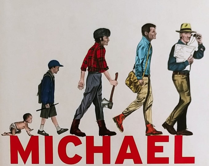 Travelling to Work by Michael Palin - First Edition 2014 - Palin Diaries 1988 - 1998,